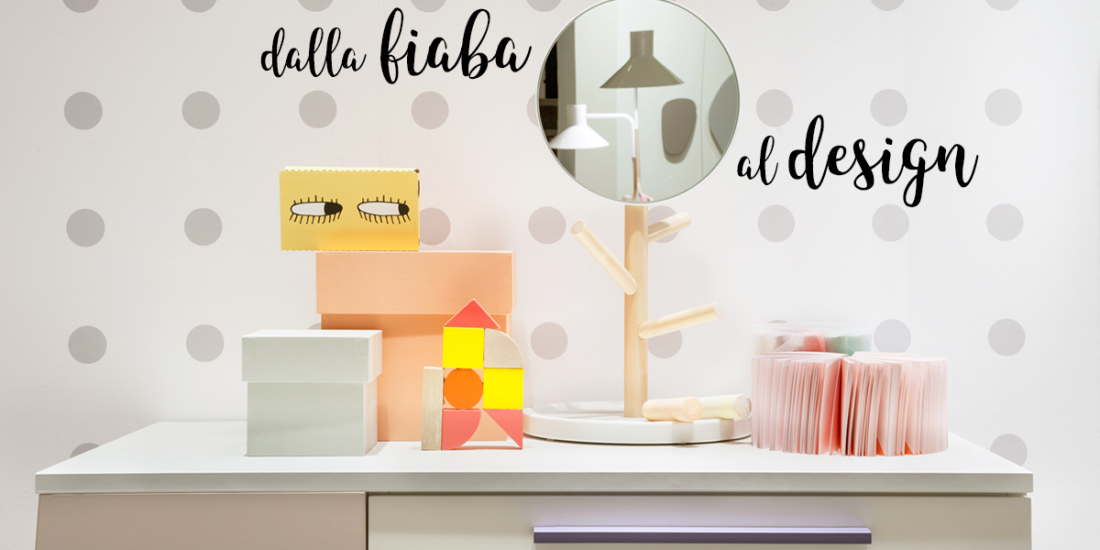 Cityline camerette design al Salone del mobile 2017-kids furniture