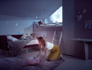 LA CAMERETTA DA FAVOLA-KIDS BEDROOM